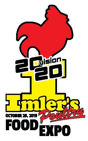 2019 Food Expo Registration 1